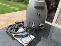 Bestway Lay Z Spa Heater Pump model #54075