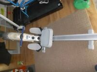 REEBOK Rowing Machine Top Quality.