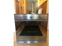 Smeg Oven - Very Clean and in Great Working Order.