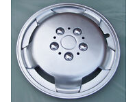 Fiat Ducato Motorhome Wheel Trims NEW