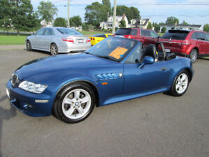 2000 BMW Z3 2.0 Convertible RIGHT HAND DRIVEN / TRADE WELCOME