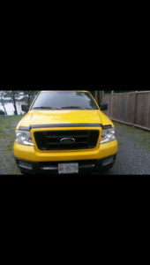2004 Ford Other FX4 Pickup Truck