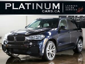 2014 BMW X5 xDrive35d M-SPORT, T