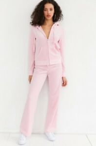 Pantalon Juicy couture rose