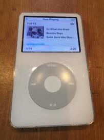 IPod Classic (30gb) - 5th Generation