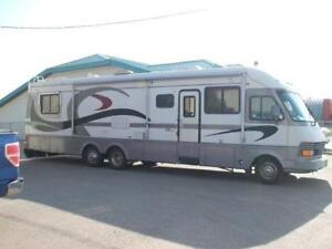1994 Newmar Country Aire 37' Motorhome