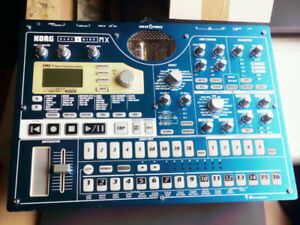 *AFFAIRE* Korg Electribe SX (ESX-1) + Korg Electribe MX (ESX-1)