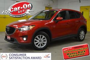 2015 Mazda CX-5 GS FULL PWR GRP SUNROOF HEATED SEATS LOADED