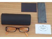 Prada Glasses Frames