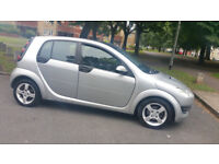 05 smart car 5 door ,semi AUTOMATIC ,perfect car