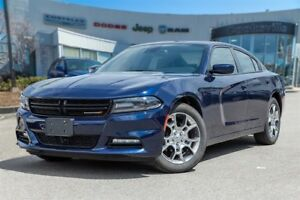 2016 Dodge Charger SXT AWD, HEATED COOLED SEATS, REMOTE START