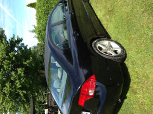 2008 Honda Civic LX Berline