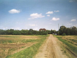 PRICE REDUCED - Acreage For Sale