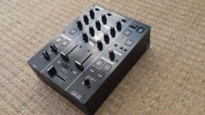 Pioneer DJ DJM-350 2-Channel DJ Performance Mixer
