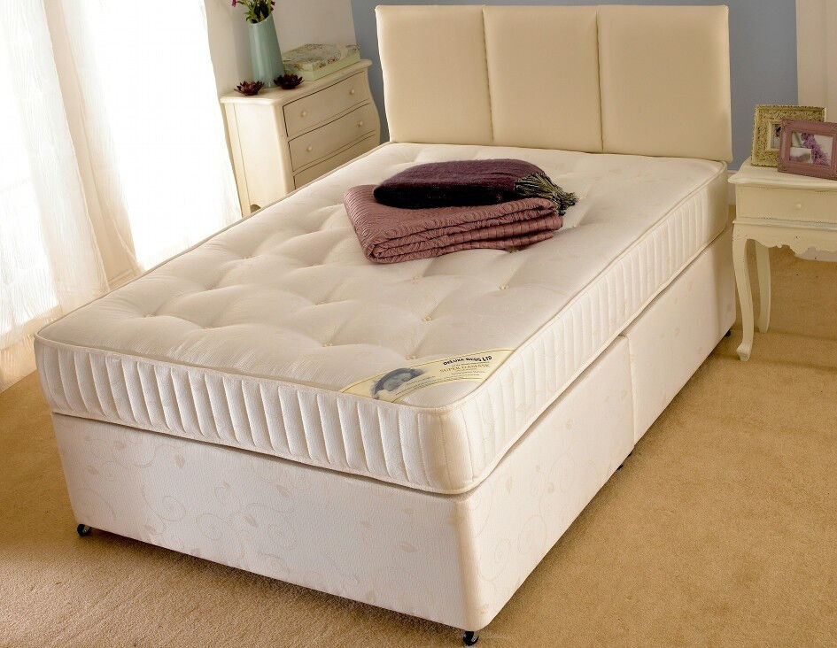 King Size Bed And Mattress Gumtree