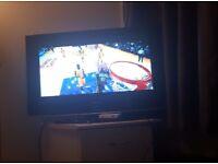 32 inch Flat Screen Samsung TV