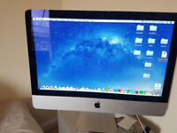 iMac mid 2014 21.5 inch with box