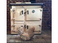 Rayburn Oven