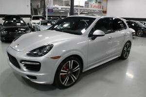 2014 Porsche Cayenne GTS | 21 INCH WHEELS | CLEAN CARPROOF
