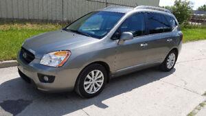 2011 Kia Rondo Ex  $6900