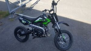 2014 Apollo Motors RFZ Junior 110 PRO X