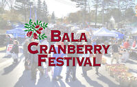 2 tickets Paul Anka Fri.Sept 1 & acc./ And Bala Cranberry Festiv