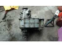 Land rover defender transfer box. 300tdi 1.4 ratio
