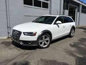 2013 Audi A4 allroad 2.0T Premium Plus!! Navigation!!