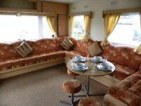 4 Bedroom Static Caravan For Sale