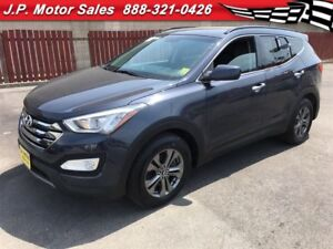 2013 Hyundai Santa Fe Sport Sport, Automatic, Heated Seats,