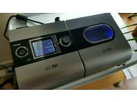 Resmed S9 Escape Cpap machine sleep apnea therapy set RRP: $1100 apnoea great condition machine