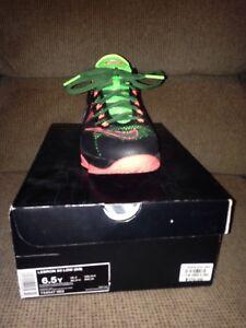 Nike Lebrun James unisex shoe