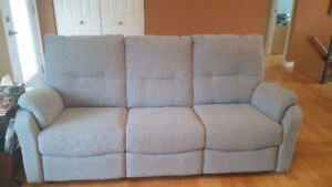 Sofa et causeuse Elran