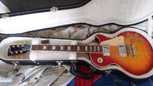 Lespaul Traditional 2012 ( Gibson )
