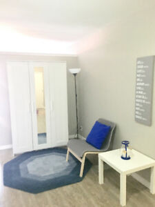 Apartment for Rent ! Newly Renovated !