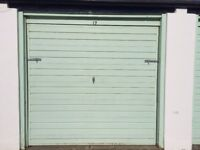Garage/Storage Space Available for Rent in Pinner, Harrow