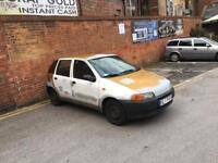 Scrap cars wanted collection within 100 mile radius Mansfield cash on collection