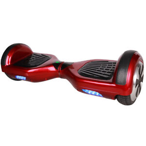 New Prices on Hoverboards at SOAR Hobby Starting at 289.00+ Tax