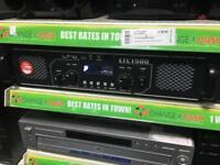 LTC serie Amplifier