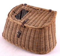 Lost old wicker fishing basket (creel) on route 910 (Albert Co)