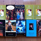Classic Books Romantic Novels