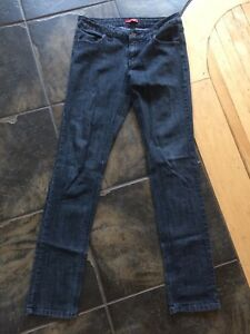 Twentyone dark jeans. Great shape, barley wore!