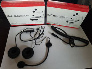 The IMC Headsets