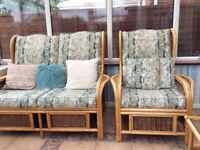 Quality conservatory furniture for sale