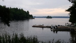 Lake Muskoka, Browning Island, Cottage For Sale