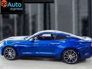 2017 Ford Mustang ECO COUPE. RATES AS LOW AS 1.9%