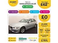BMW 320 Touring FROM £62 PER WEEK!