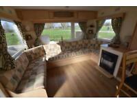 Static Caravan Chichester Sussex 2 Bedrooms 6 Berth Delta Santana 2007