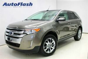 2014 Ford Edge Limited AWD * Navi * Toit-Ouvrant *