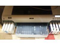 epson stylus pro 4880 large format printer